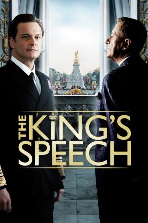 The King's Speech,2010