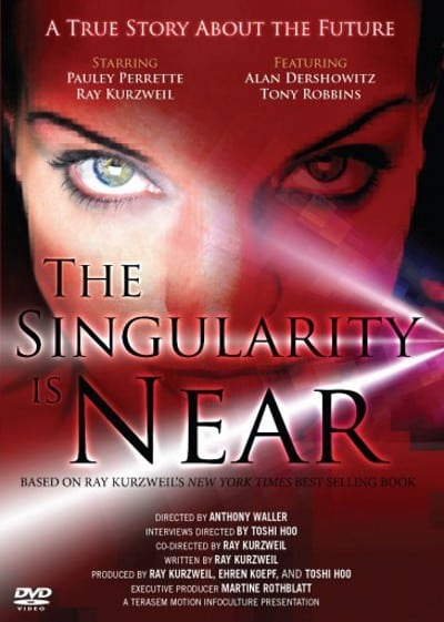 The Singularity is Near, 2010