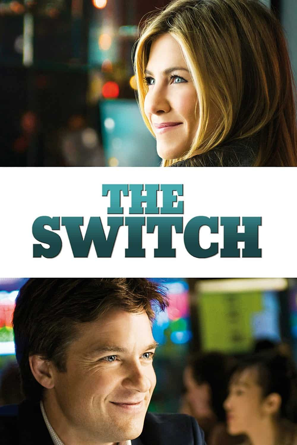 The Switch, 2010