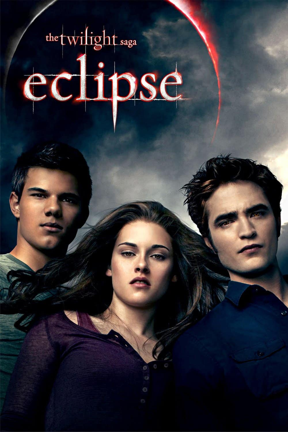 The Twilight Saga: Eclipse, 2010