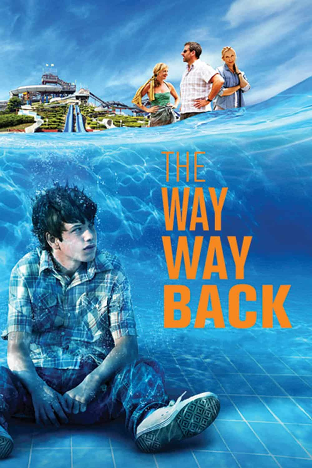 The Way Back, 2010