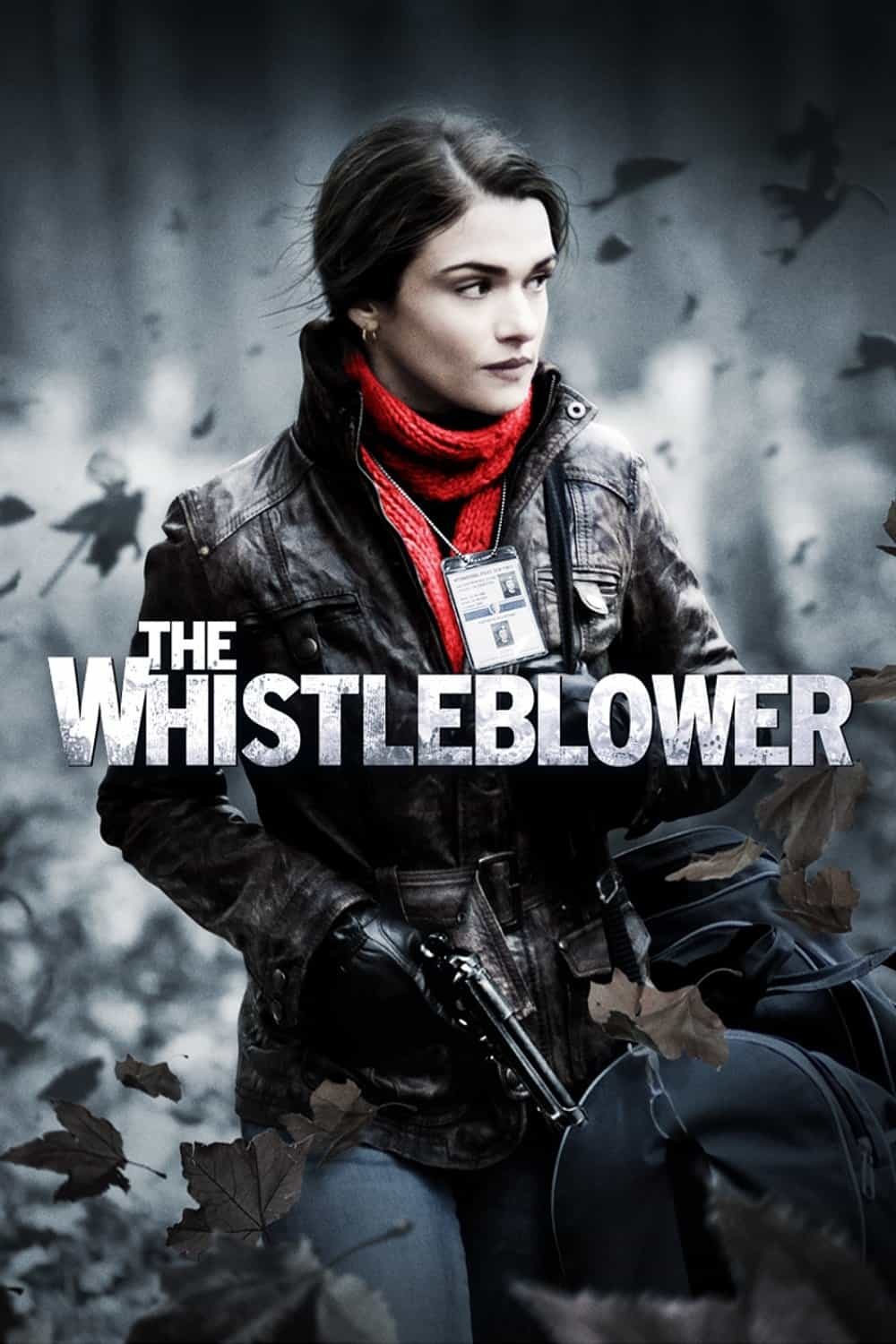The Whistleblower, 2010