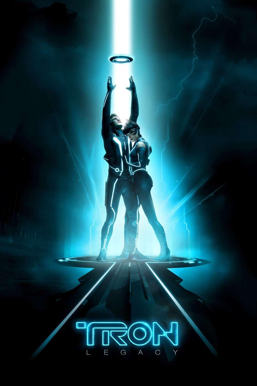 Tron: Legacy, 2010