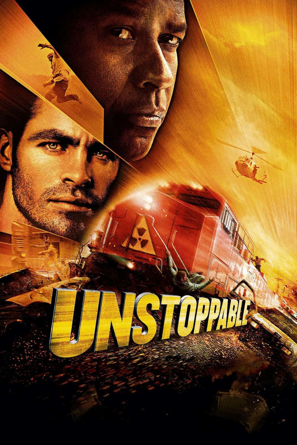 Unstoppable, 2010