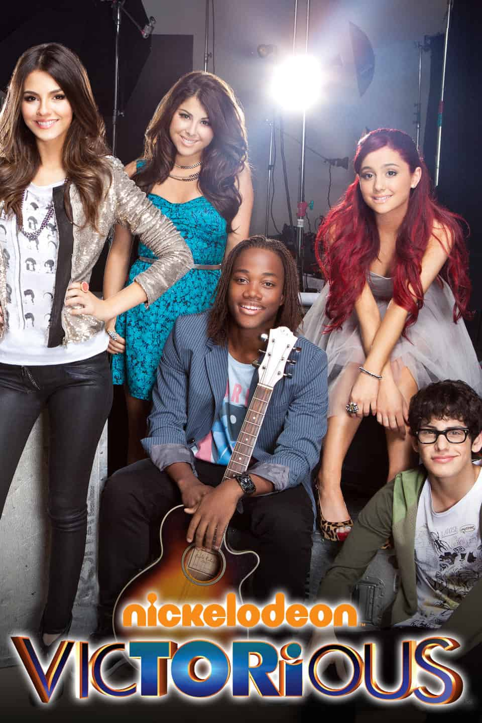 Victorious, 2010