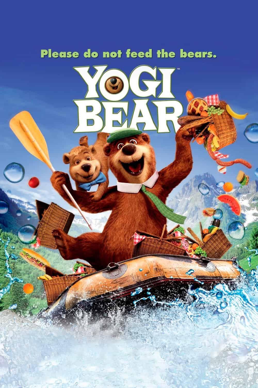 Yogi Bear, 2010