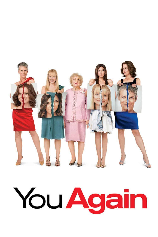 You Again, 2010