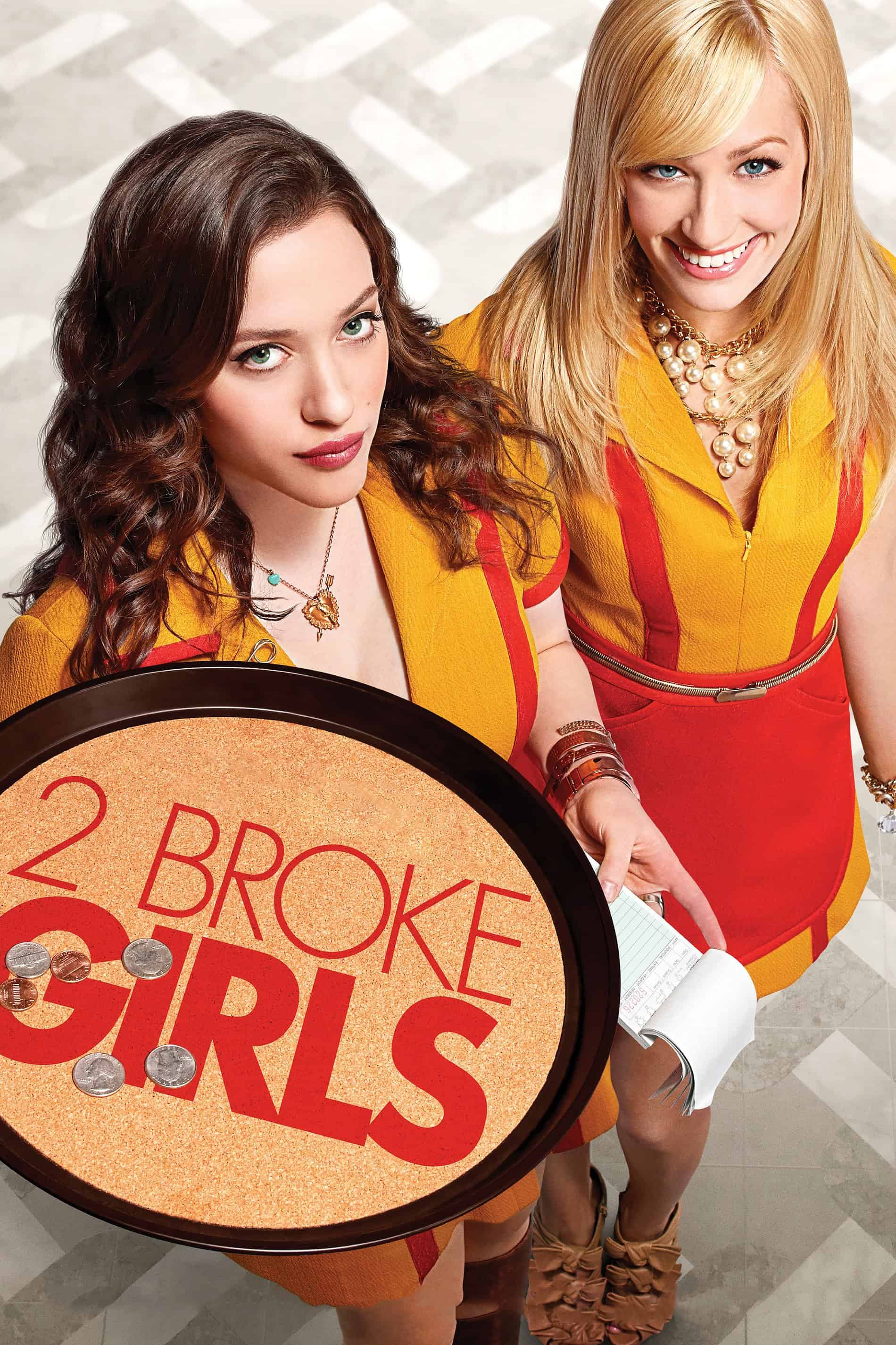 2 Broke Girls, 2011