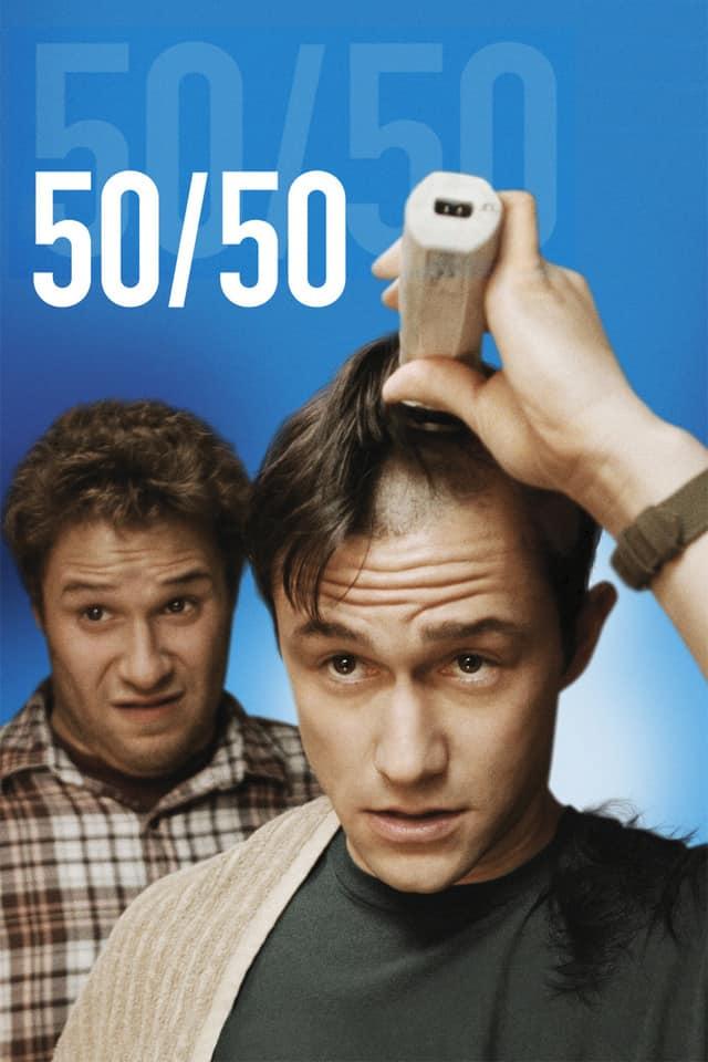 50/50, 2011