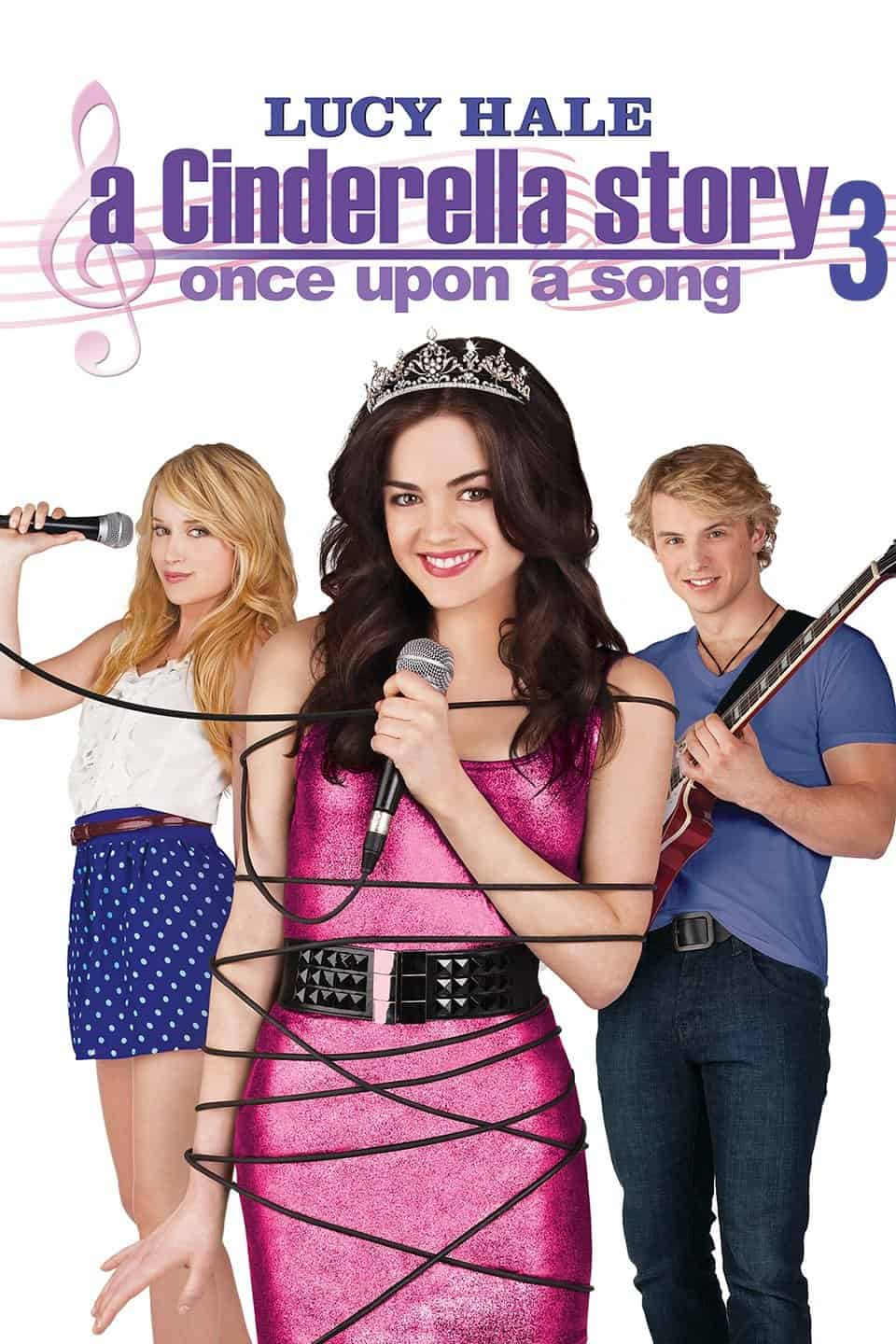 A Cinderella Story: Once Upon a Song, 2011