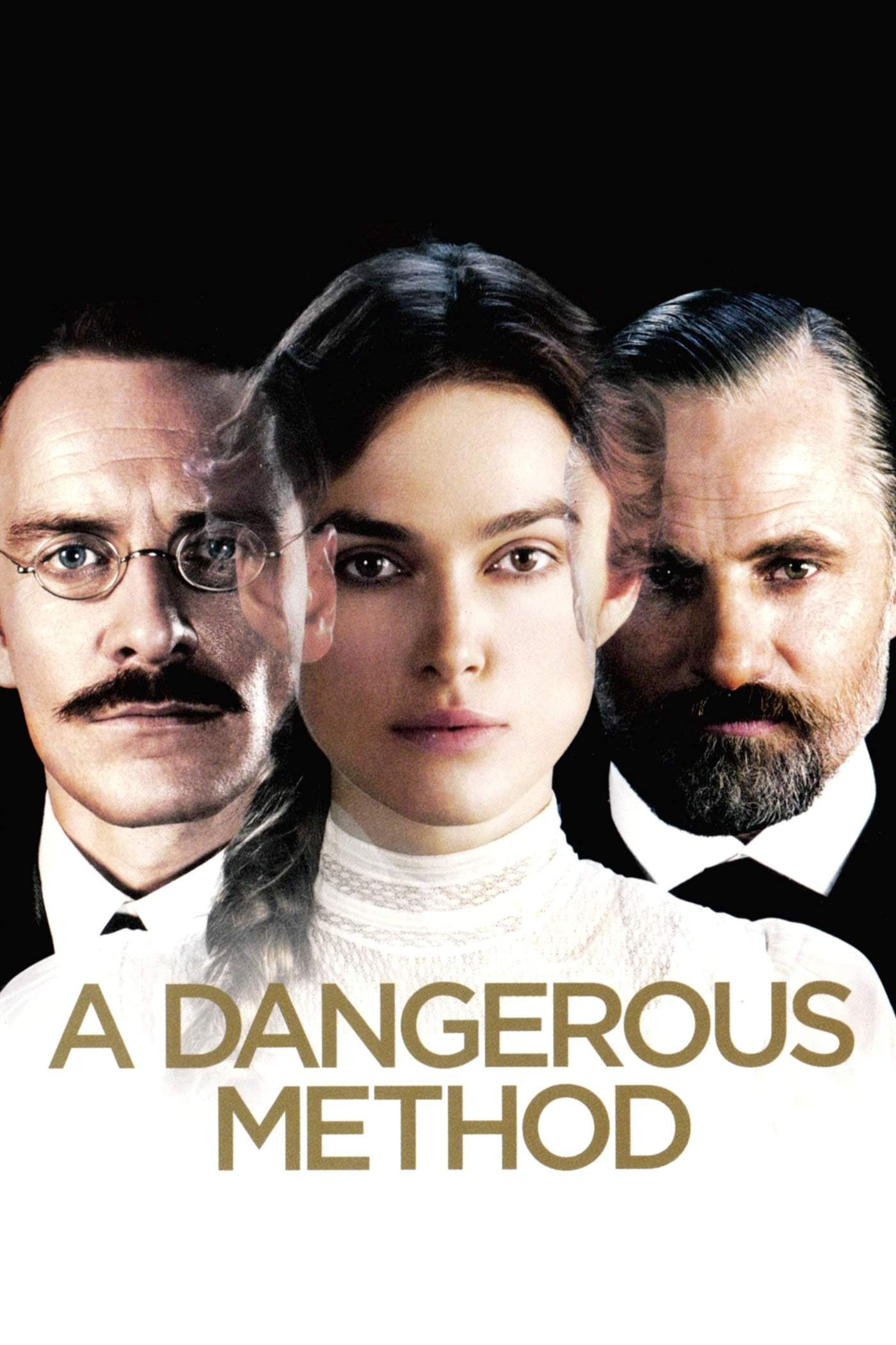 A Dangerous Method, 2011
