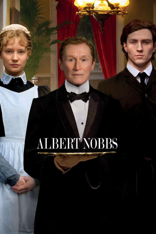 Albert Nobbs, 2011