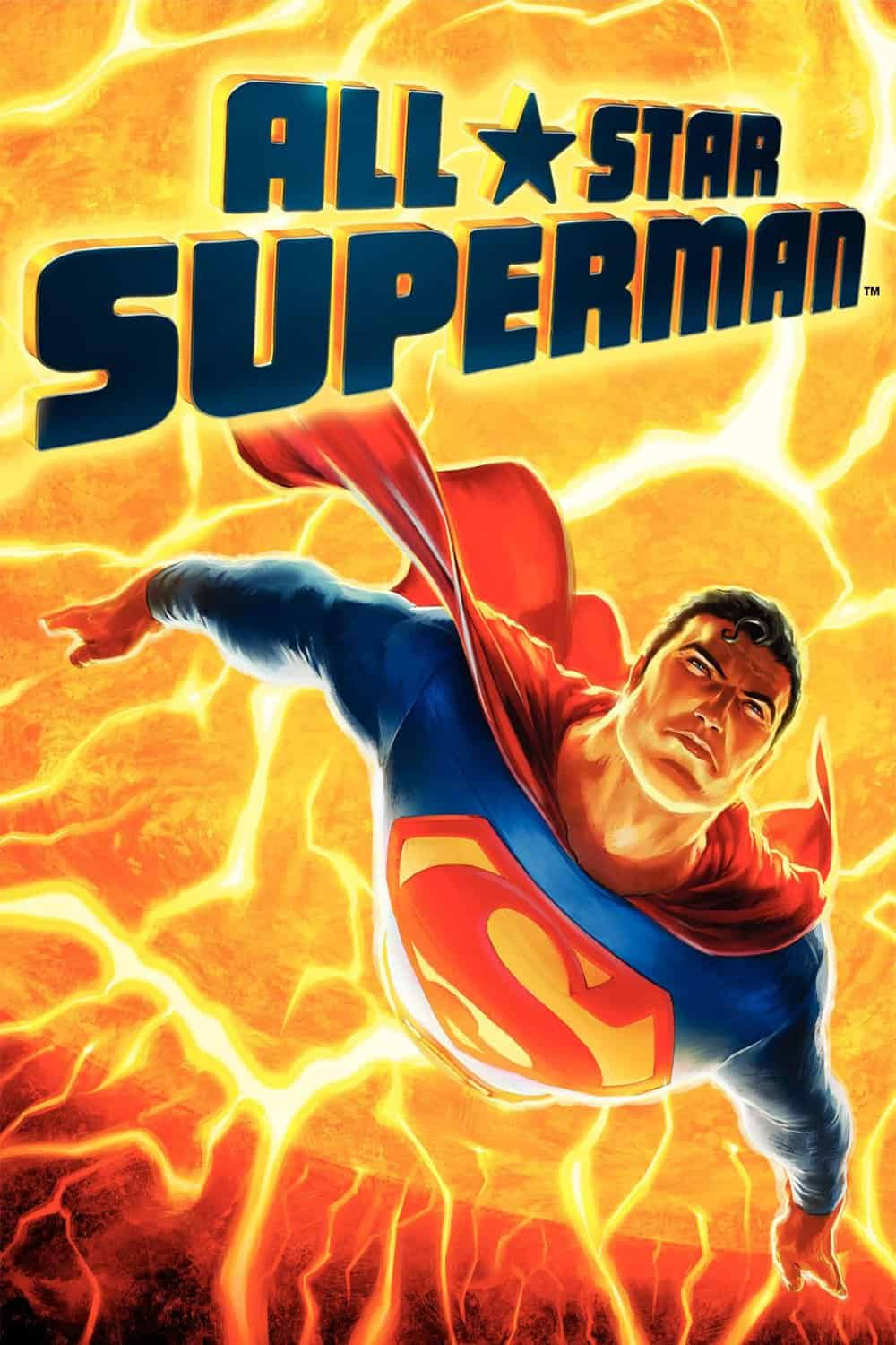 All-Star Superman, 2011