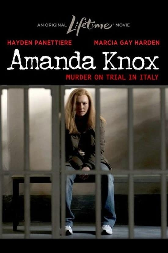 Amanda Knox: Murder on Trial in Italy, 2011