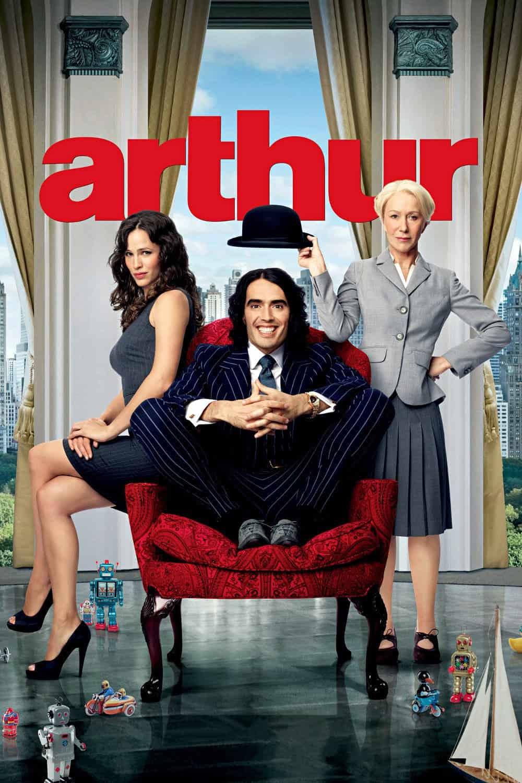 Arthur, 2011