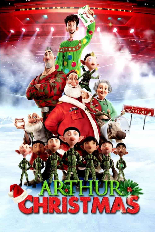 Arthur Christmas, 2011