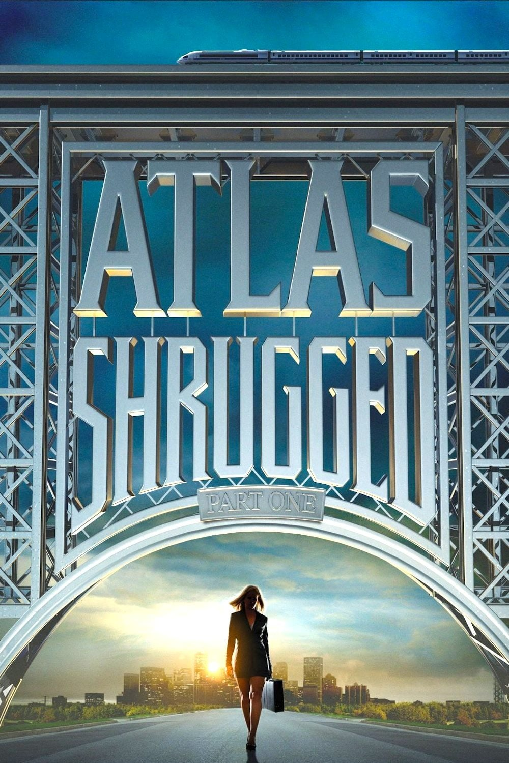 Atlas Shrugged: Part I, 2011