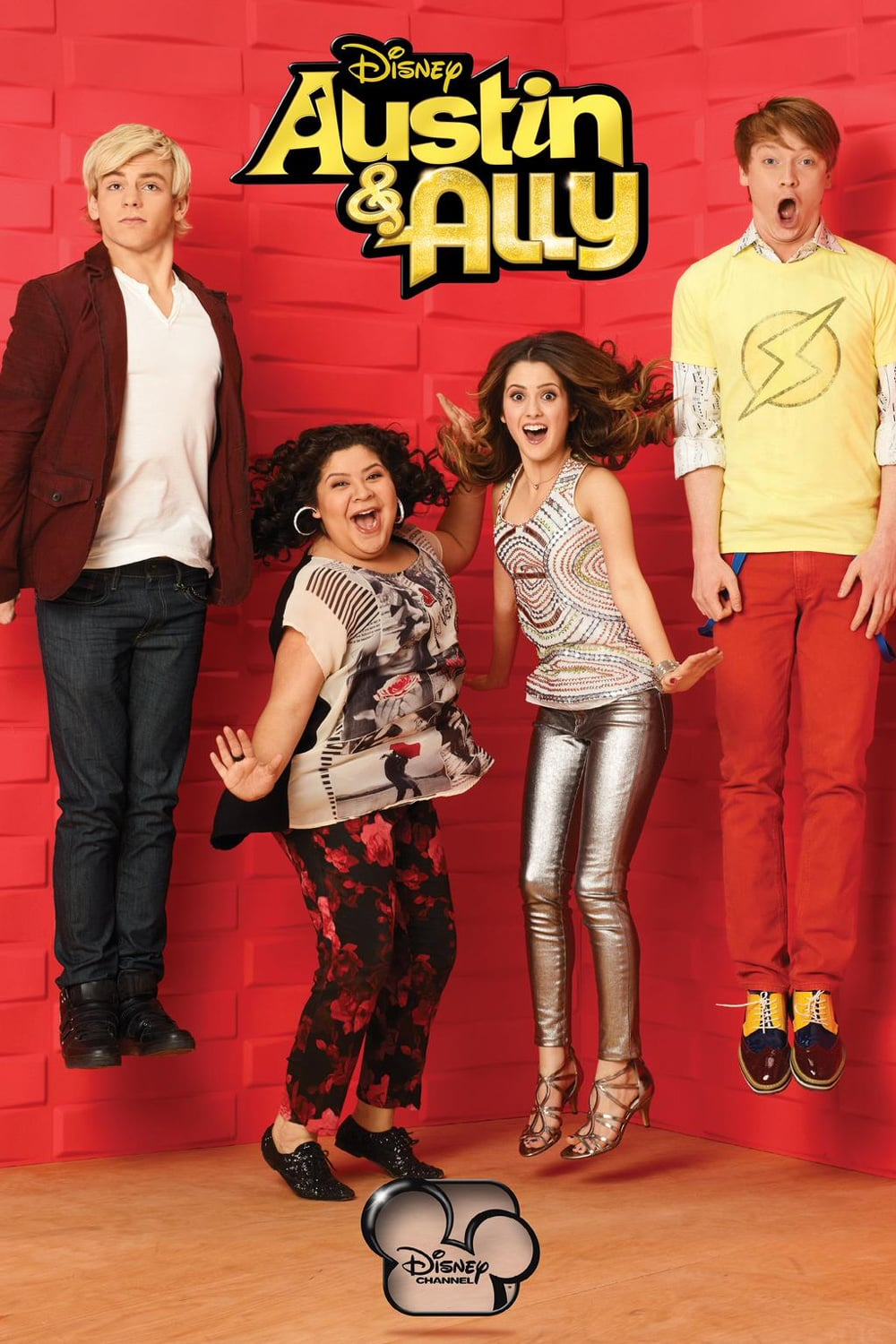 Austin and Ally, 2011