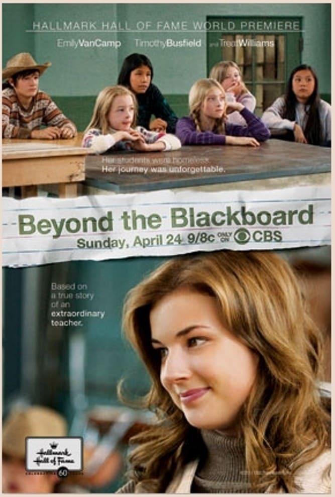 Beyond the Blackboard, 2011