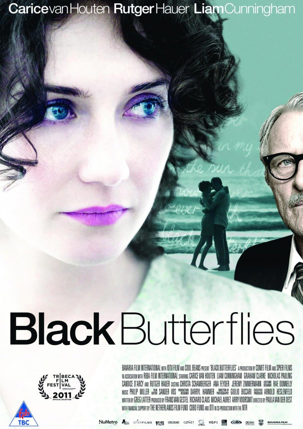Black Butterflies, 2011