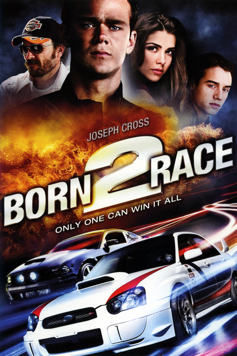 Born to Race, 2011