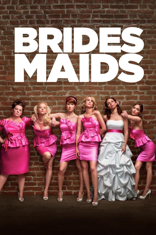 Bridesmaids, 2011