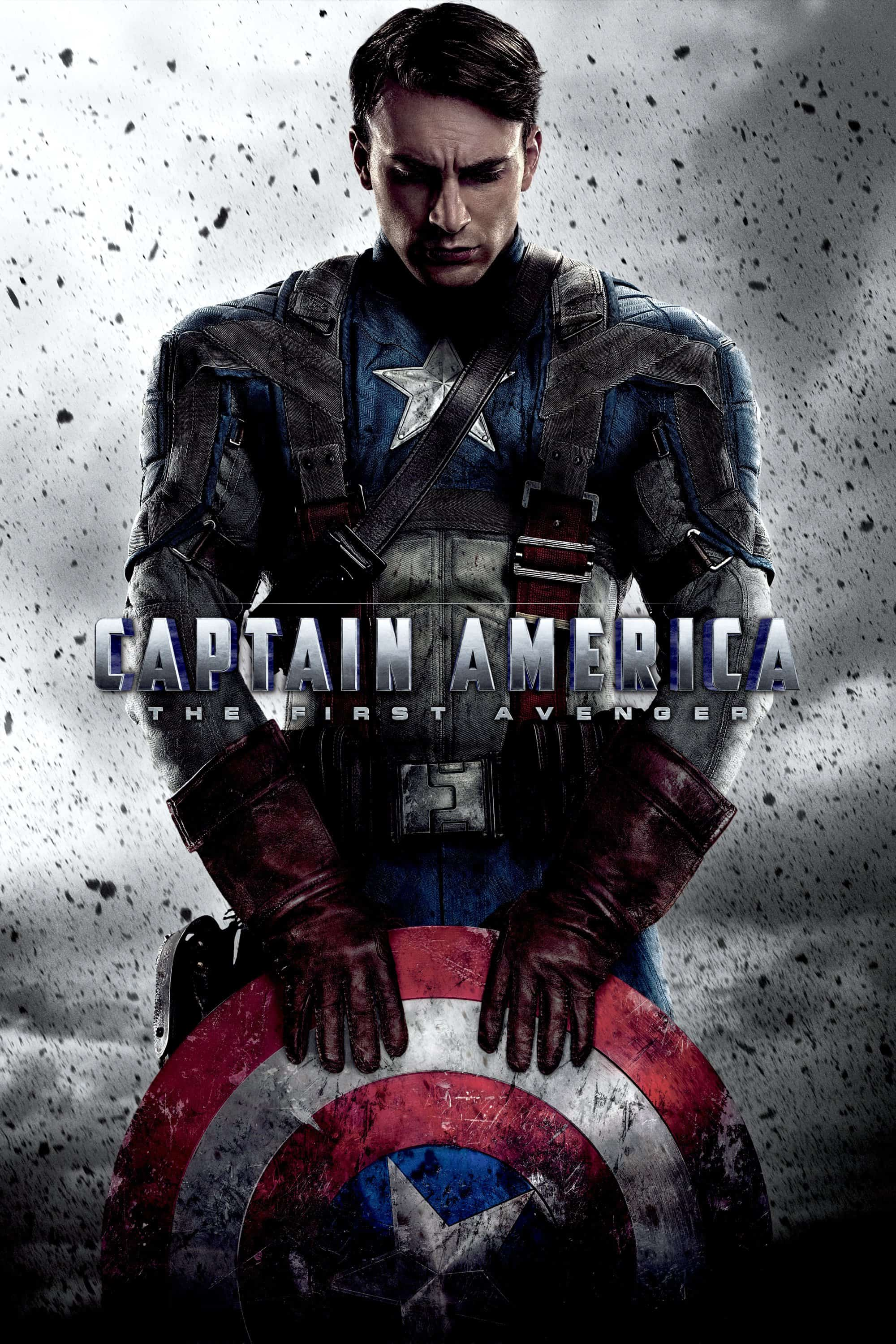 Captain America: The First Avenger, 2011