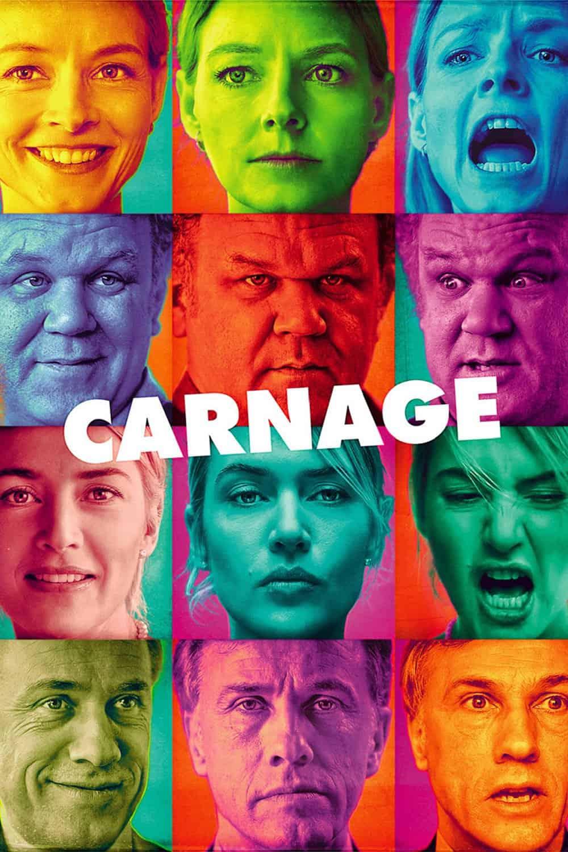 Carnage, 2011