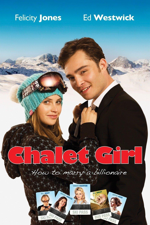 Chalet Girl, 2011