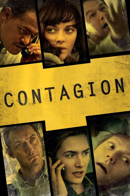 Contagion, 2011