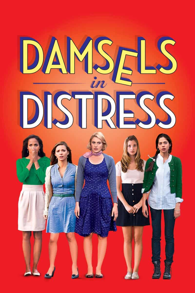 Damsels in Distress, 2011