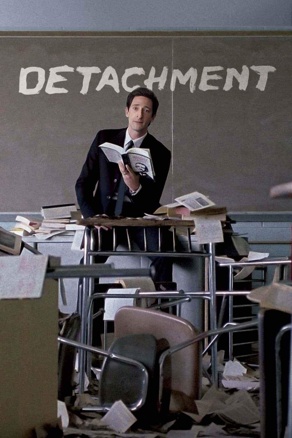 Detachment, 2011