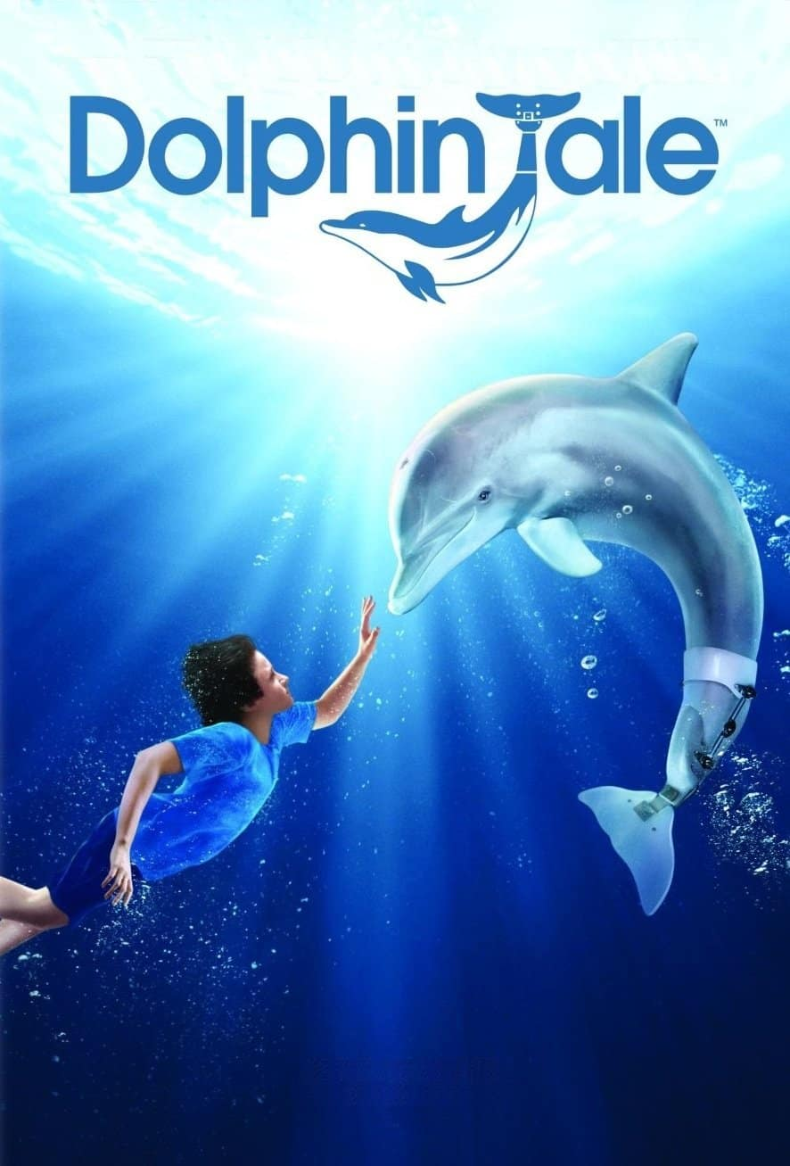 Dolphin Tale, 2011