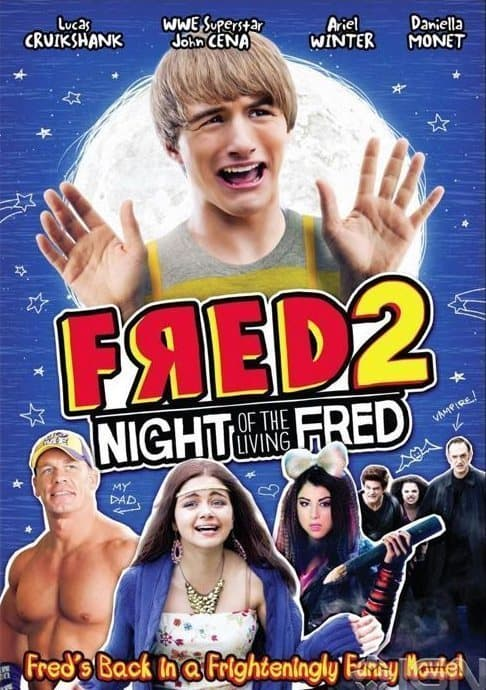 Fred 2: Night of the Living Fred, 2011