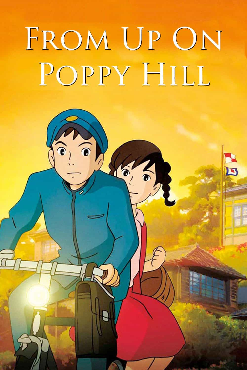 From Up on Poppy Hill, 2011
