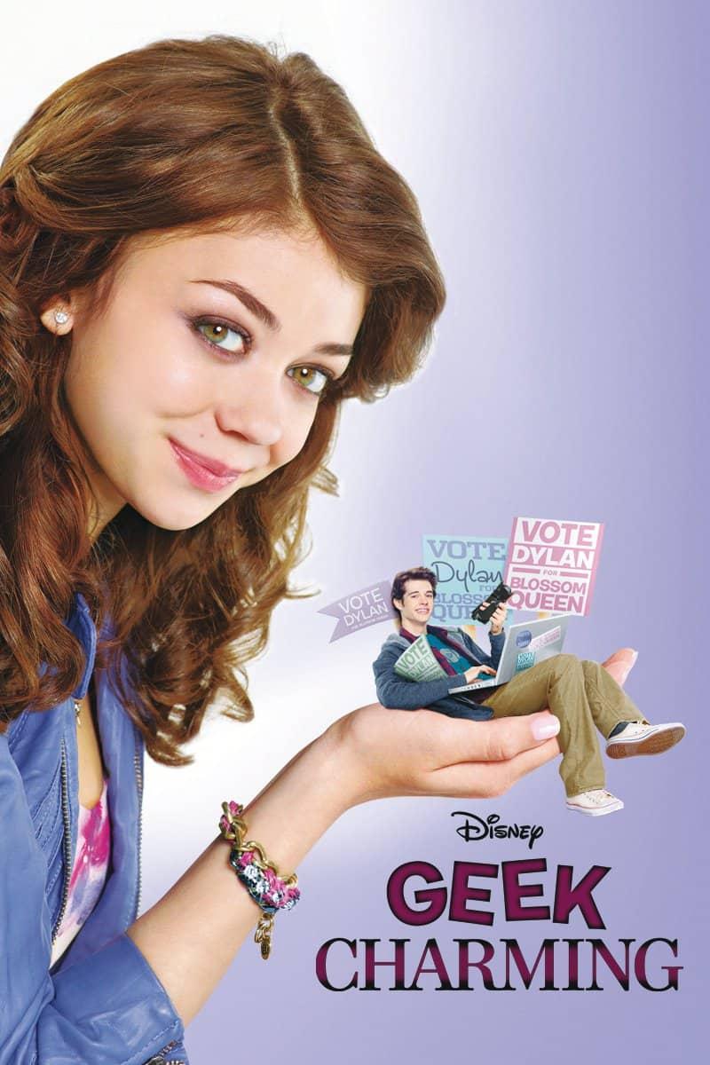 Geek Charming, 2011
