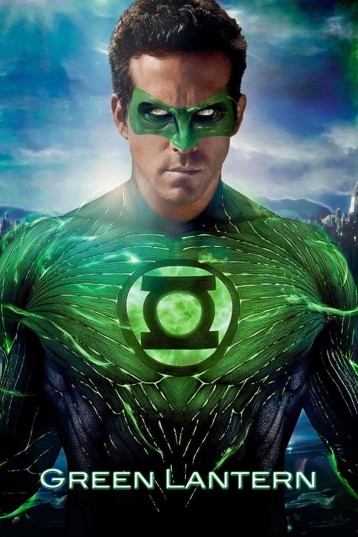 Green Lantern, 2011