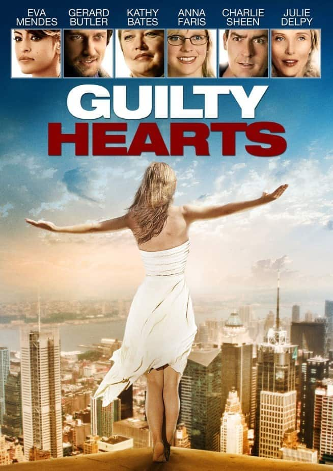 Guilty Hearts, 2011