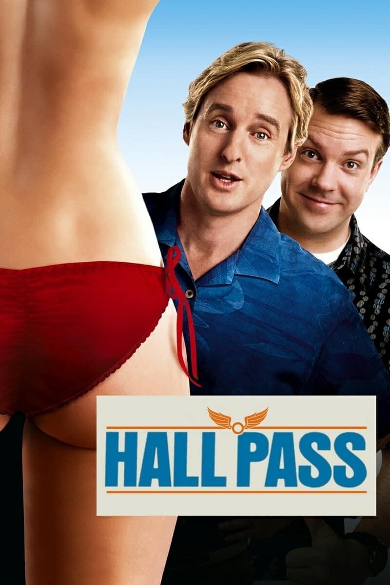 Hall Pass, 2011