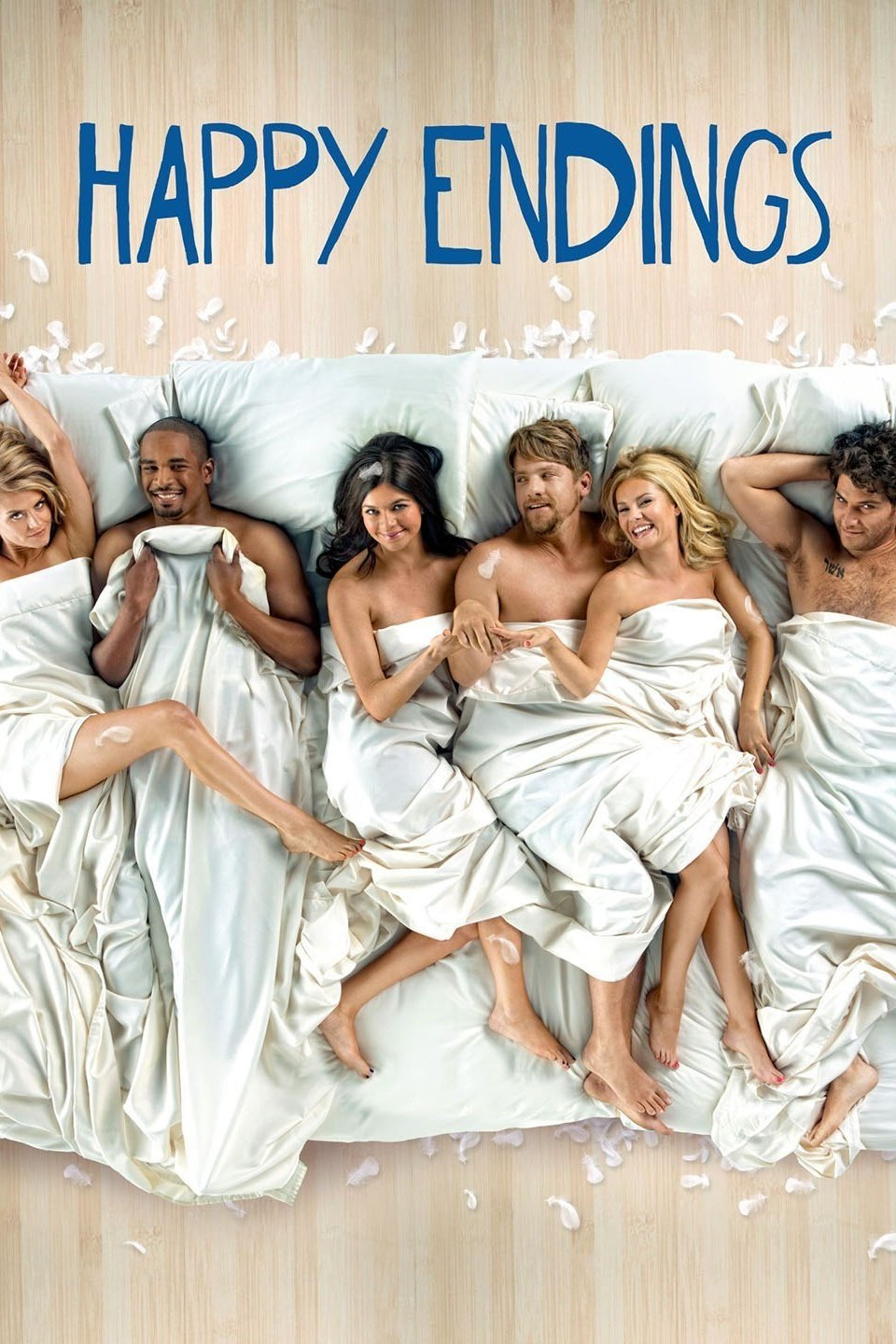 Happy Endings, 2011