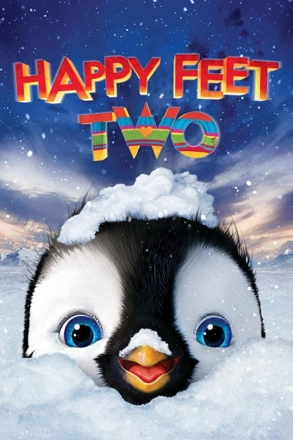 Happy Feet Two, 2011