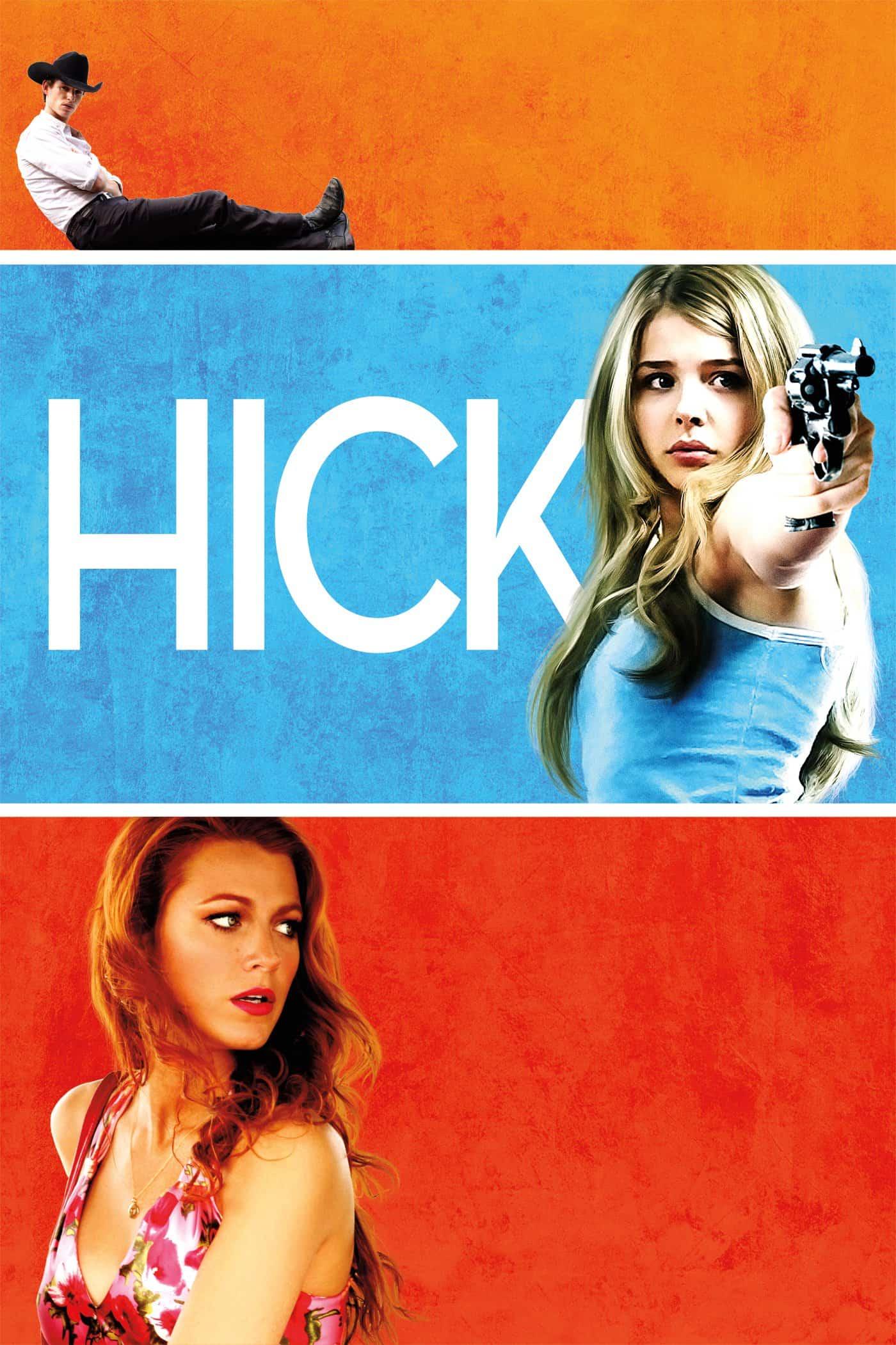 Hick, 2011