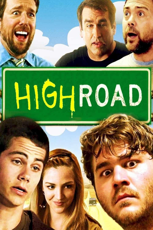 High Road, 2011