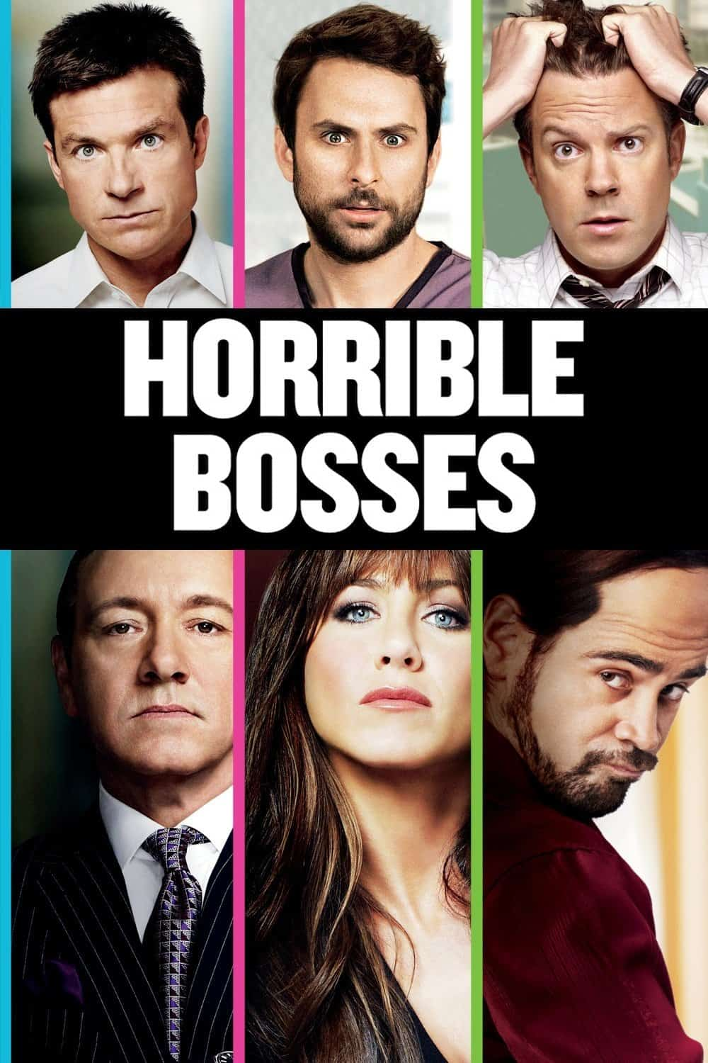 Horrible Bosses, 2011
