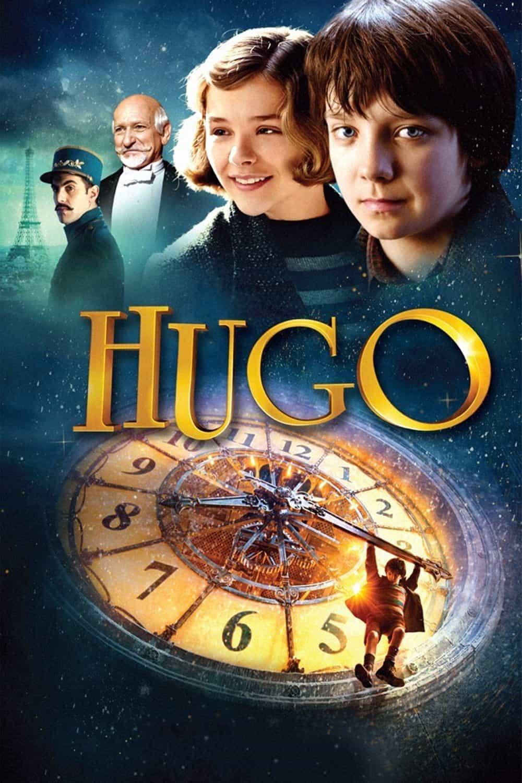 Hugo, 2011