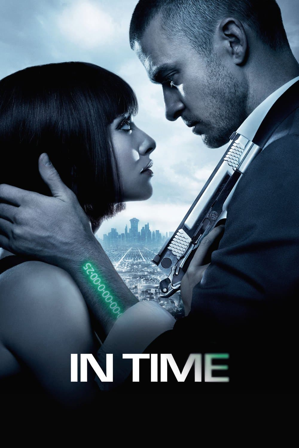 In Time, 2011