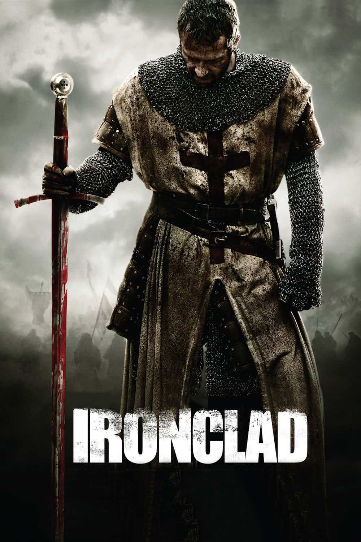 Ironclad, 2011