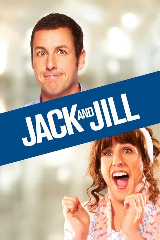 Jack and Jill, 2011