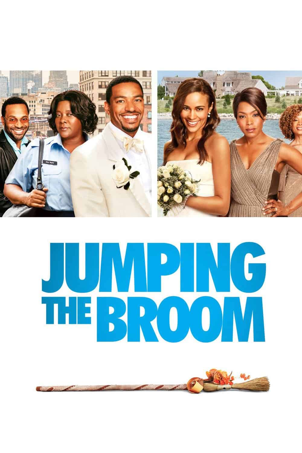 Jumping the Broom, 2011