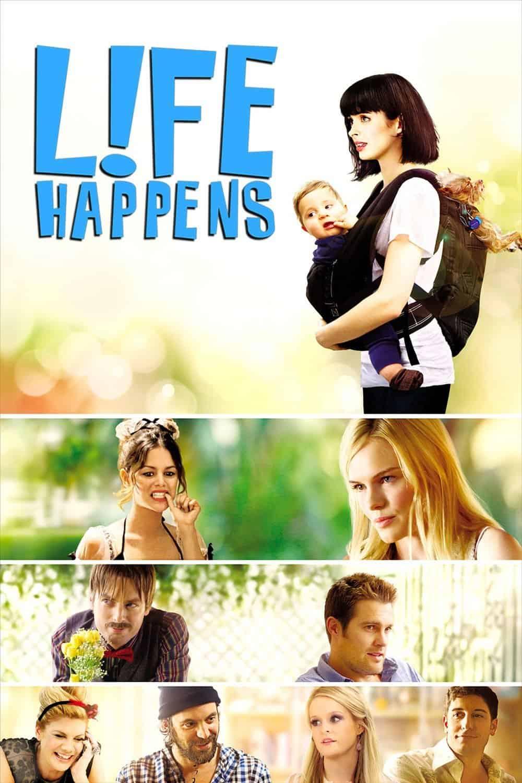 L!fe Happens, 2011